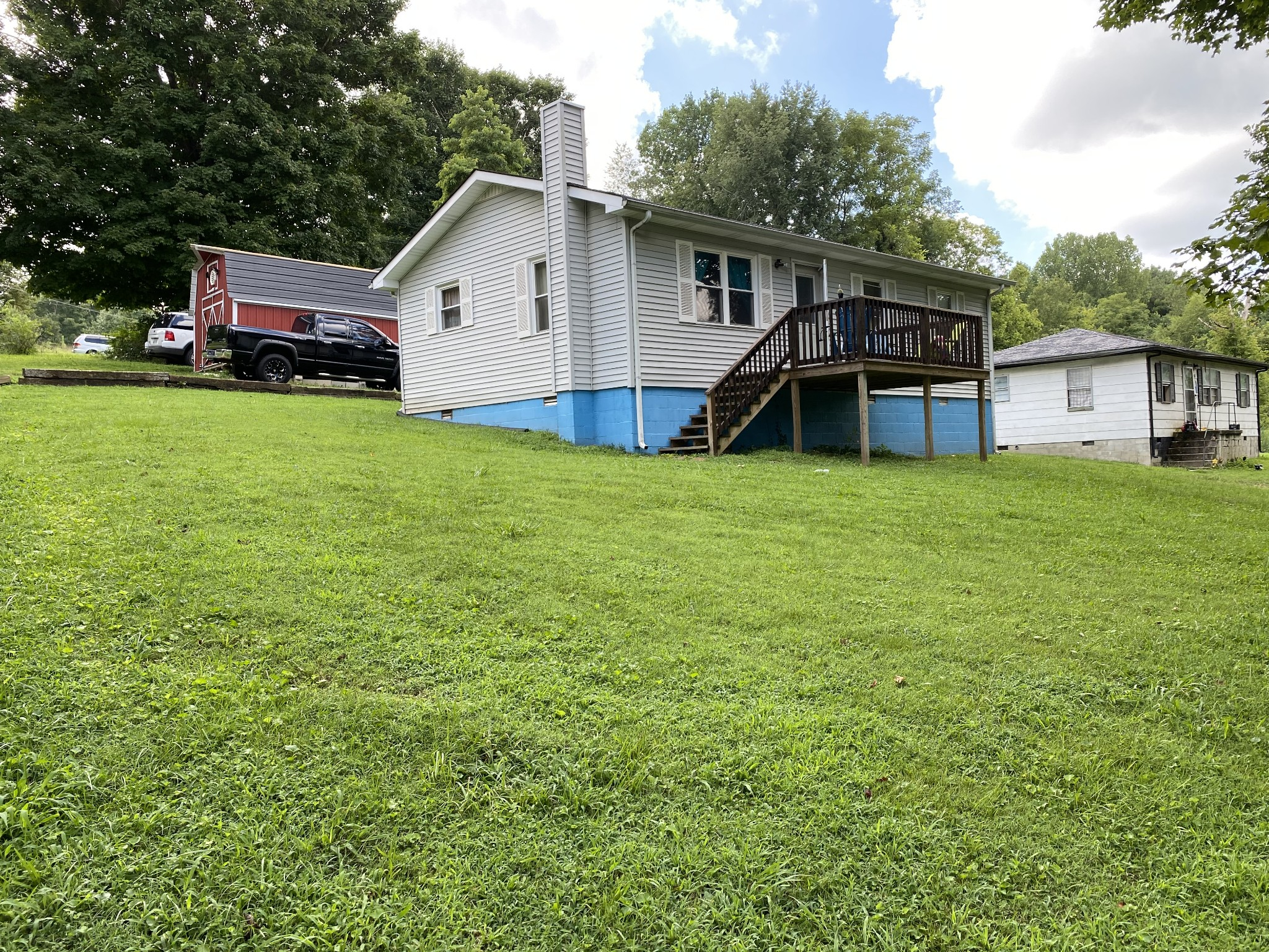 103 Sunset Dr Property Photo - Red Boiling Springs, TN real estate listing