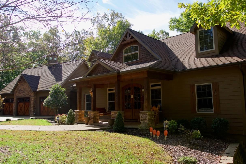 140 Dunrobin Ct Property Photo - Sparta, TN real estate listing