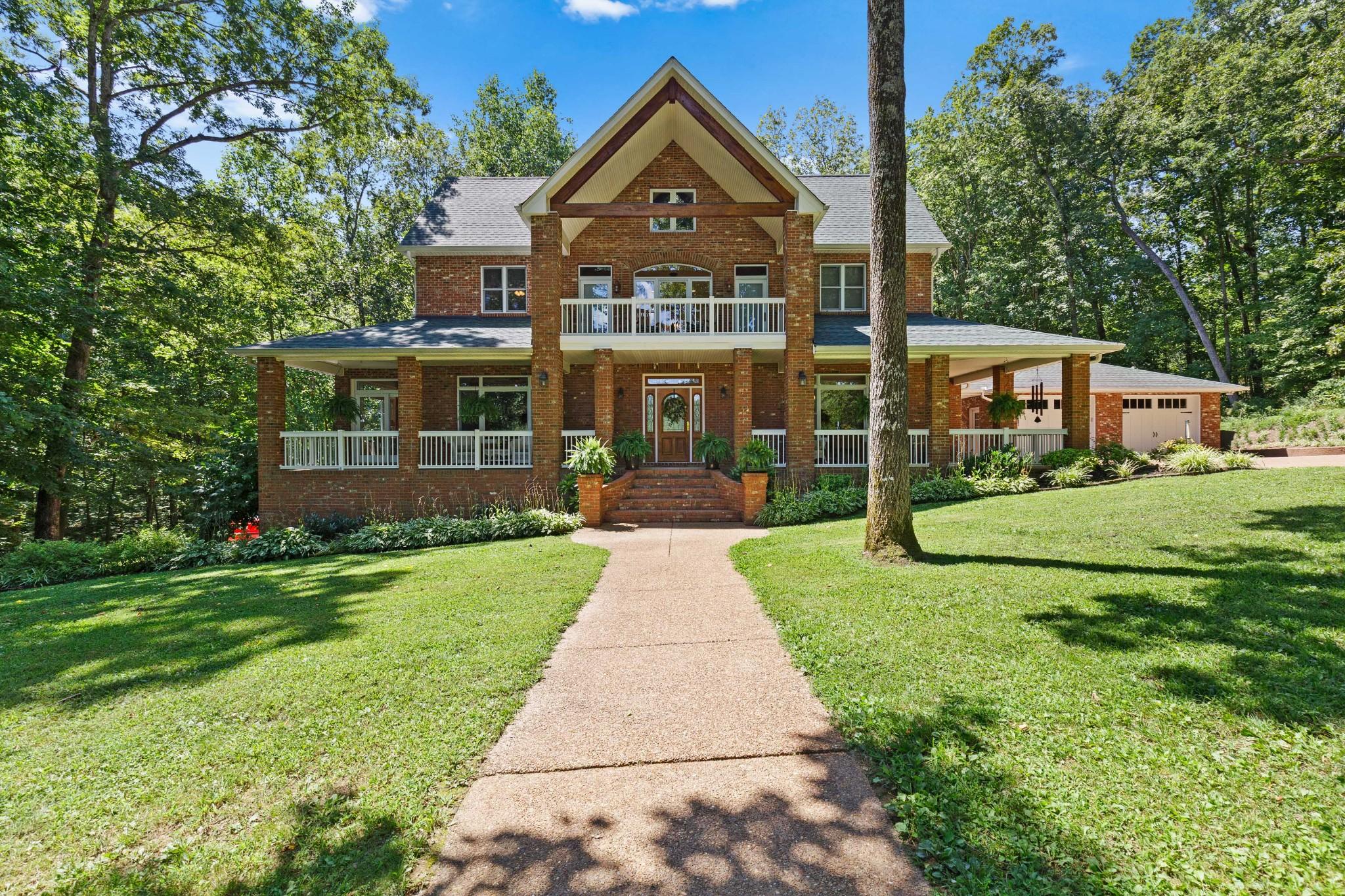 196 Brooks Ln Property Photo - Portland, TN real estate listing
