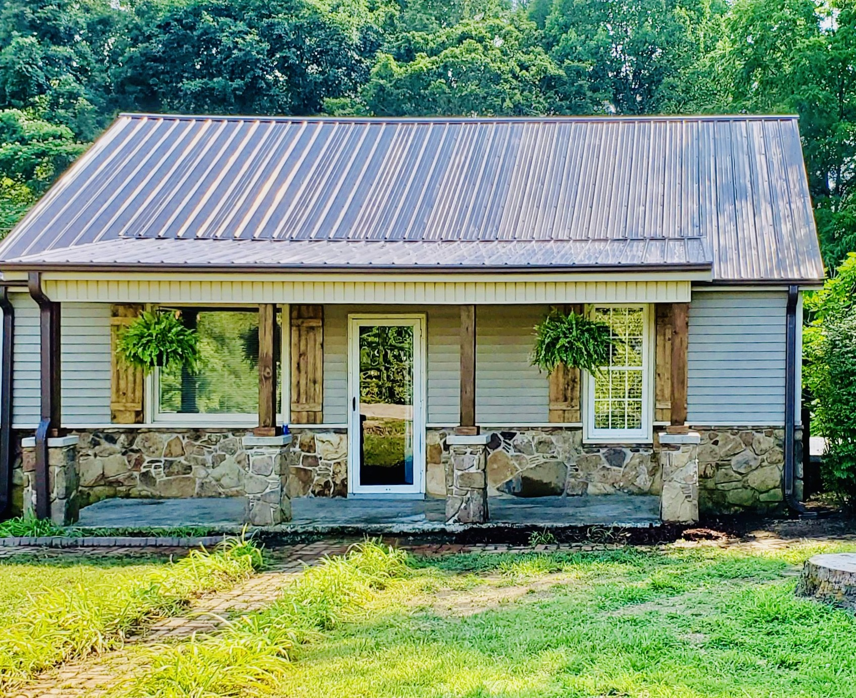491 Camp Overton Rd Property Photo - Rock Island, TN real estate listing