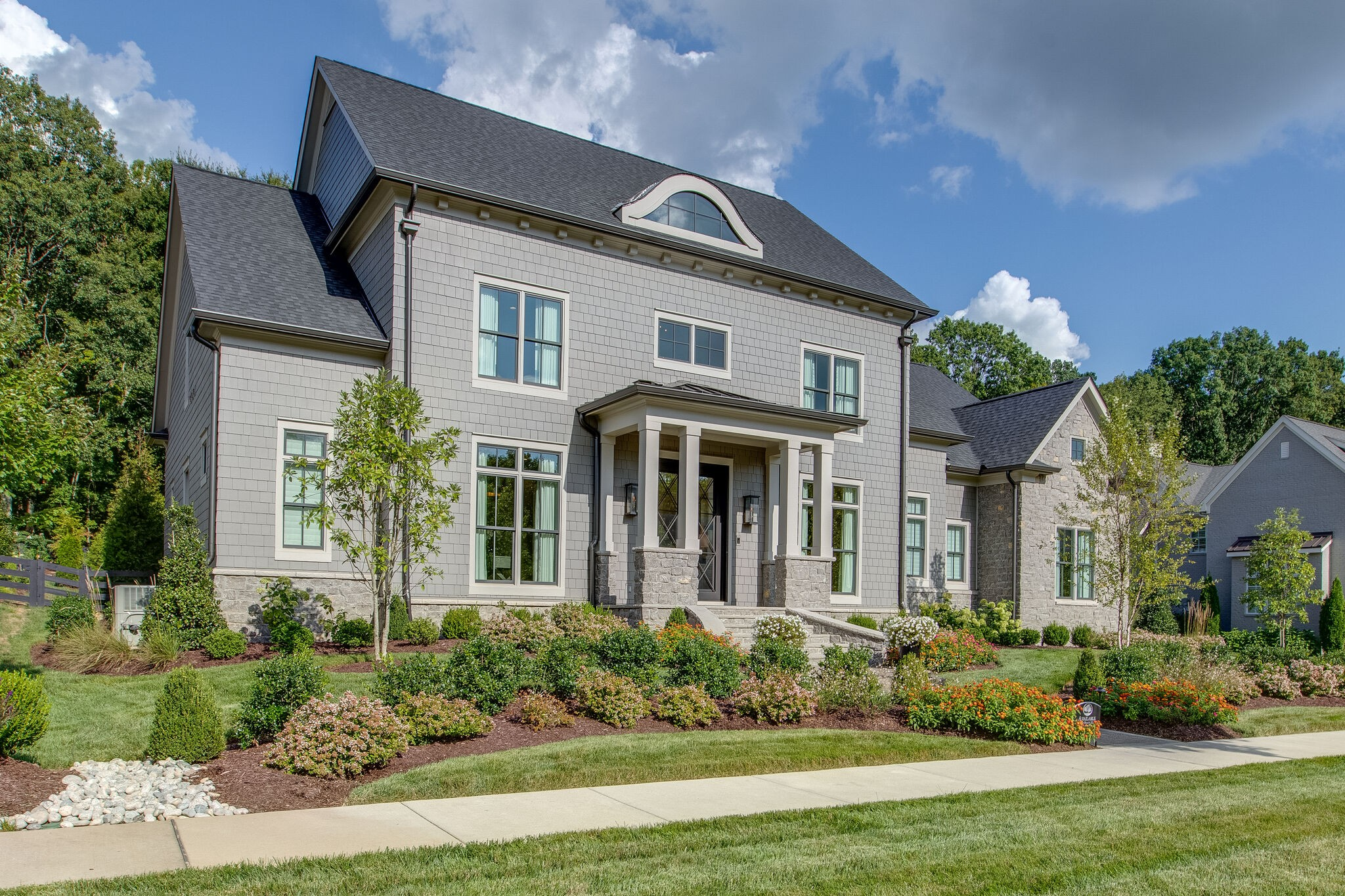 8540 Heirloom Blvd (Lot 7058) Property Photo - College Grove, TN real estate listing