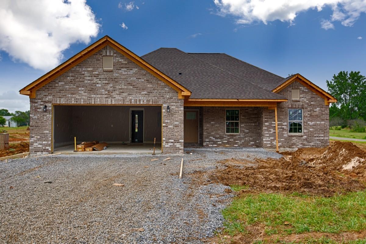 28578 Reyer Road Property Photo - Ardmore, AL real estate listing