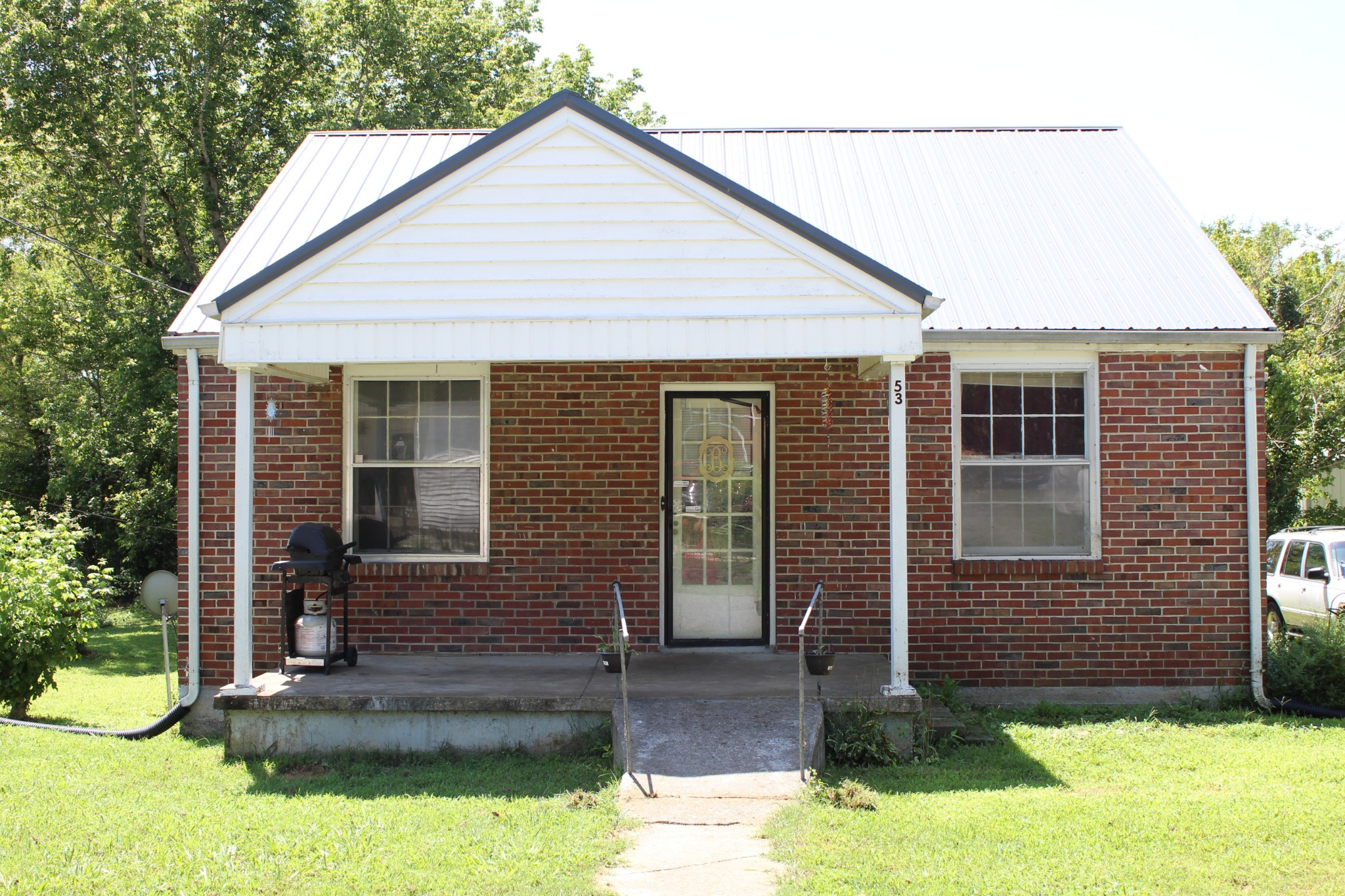 53 RE Davenport Ave Property Photo - Auburntown, TN real estate listing