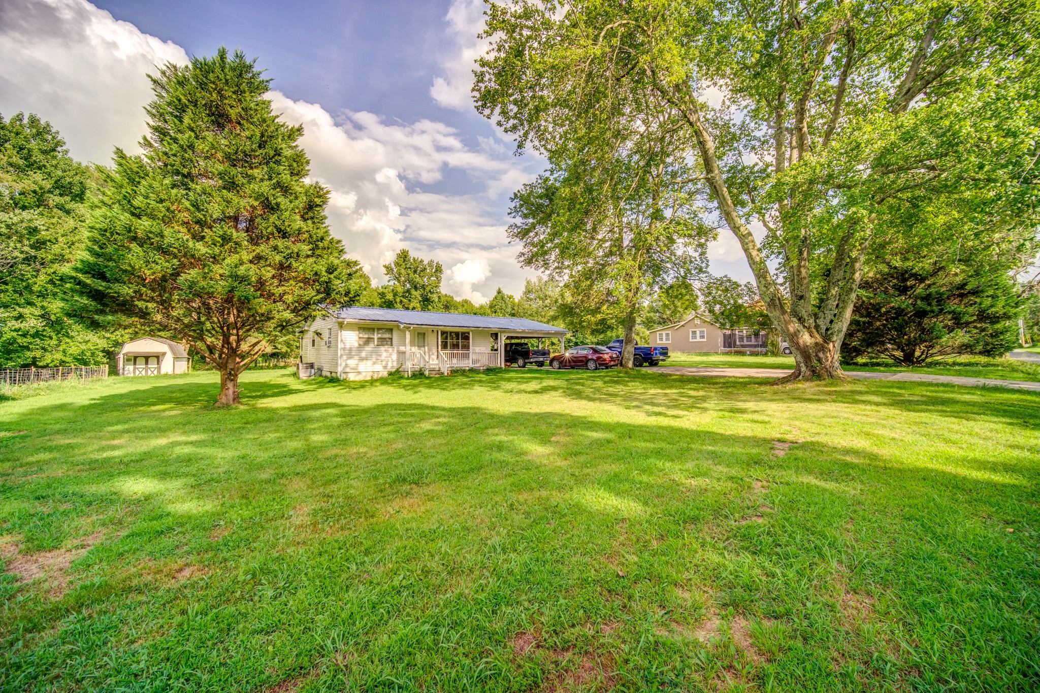 4827 Sory St Property Photo - Cedar Hill, TN real estate listing