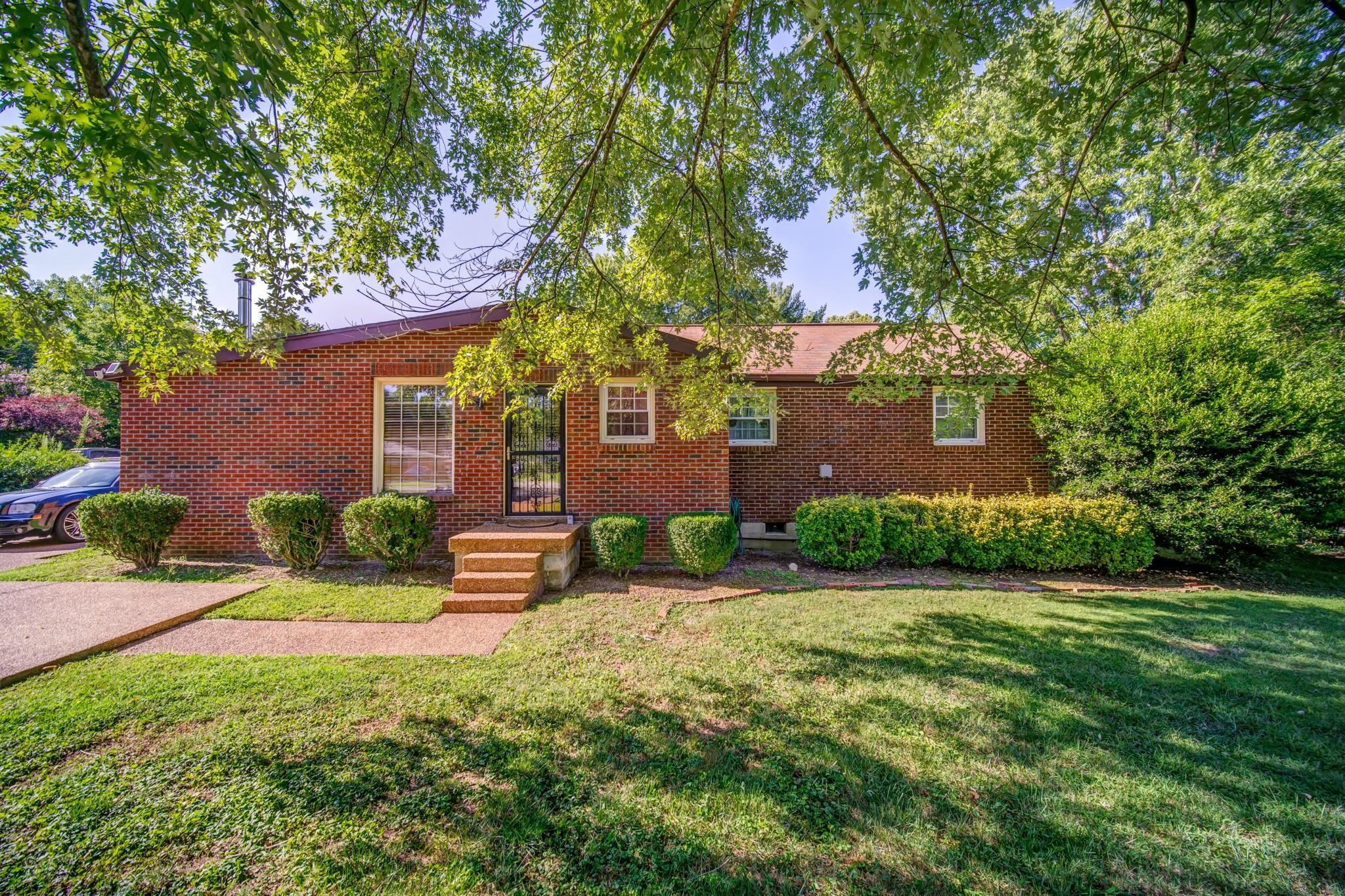 1115 Tuckahoe Dr Property Photo - Nashville, TN real estate listing