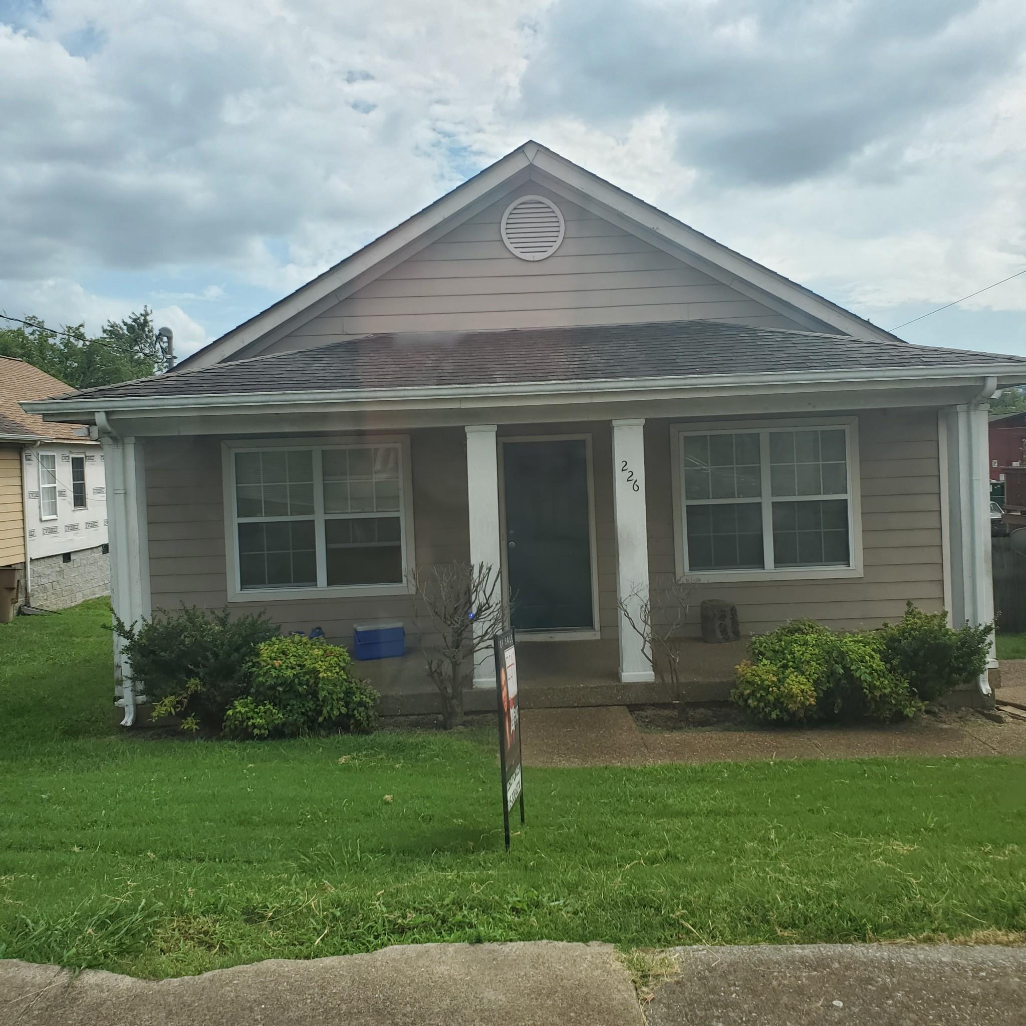 Bryan Real Estate Listings Main Image