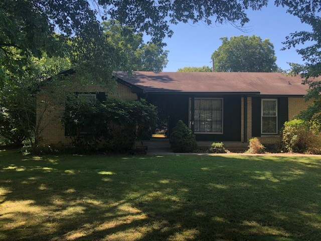 324 Kimbrough Rd Property Photo - Clarksville, TN real estate listing