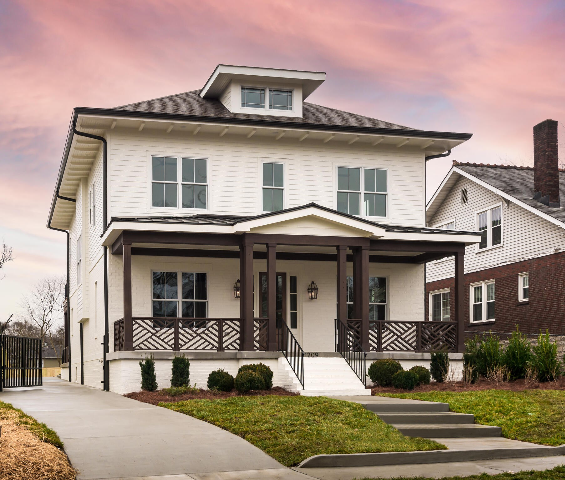1209 Sweetbriar Ave Property Photo - Nashville, TN real estate listing