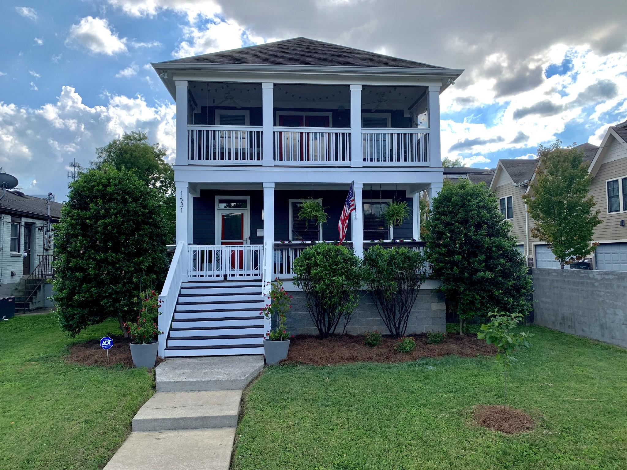 1631 6th Ave N Property Photo - Nashville, TN real estate listing