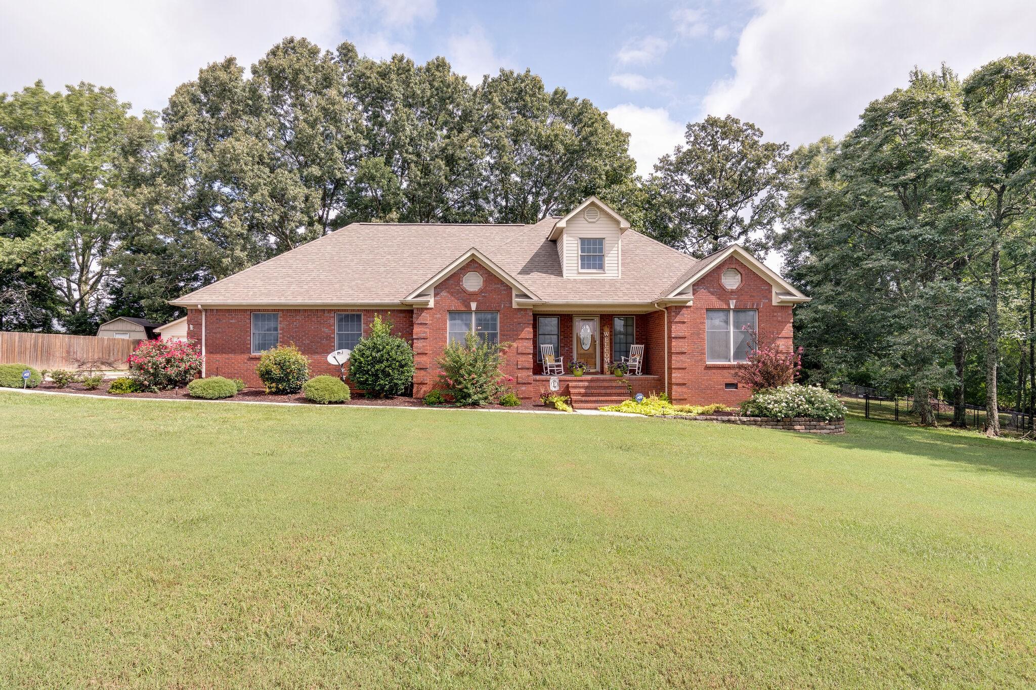 61 Eastridge Rd Property Photo - Fayetteville, TN real estate listing
