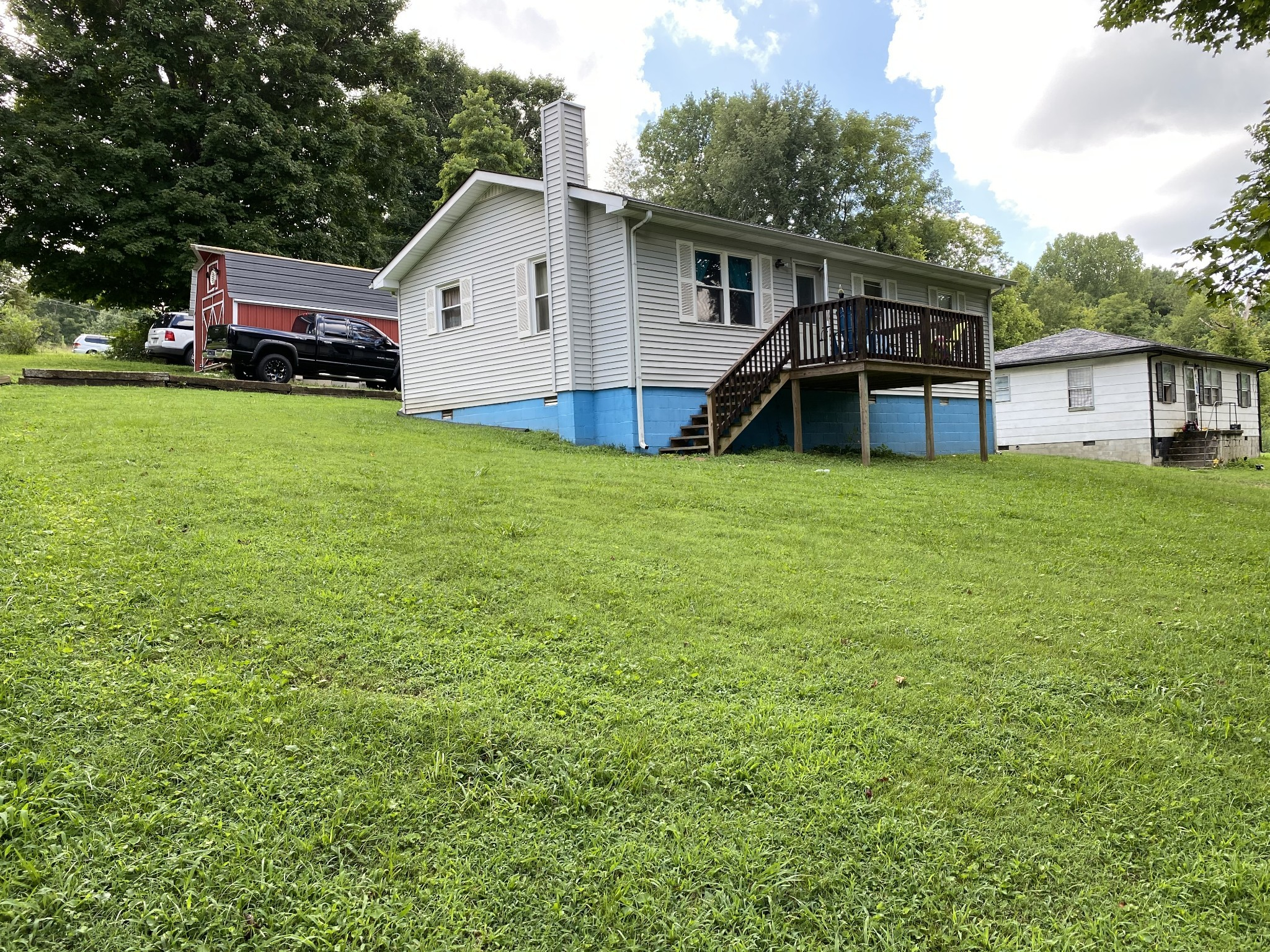 206 Grandview Property Photo - Red Boiling Springs, TN real estate listing