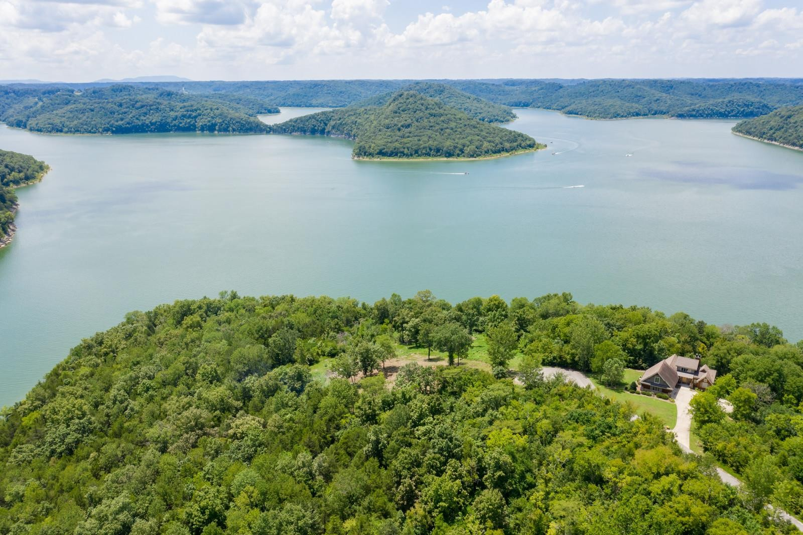 0 Harbor Ct Lot 54 Property Photo - Silver Point, TN real estate listing