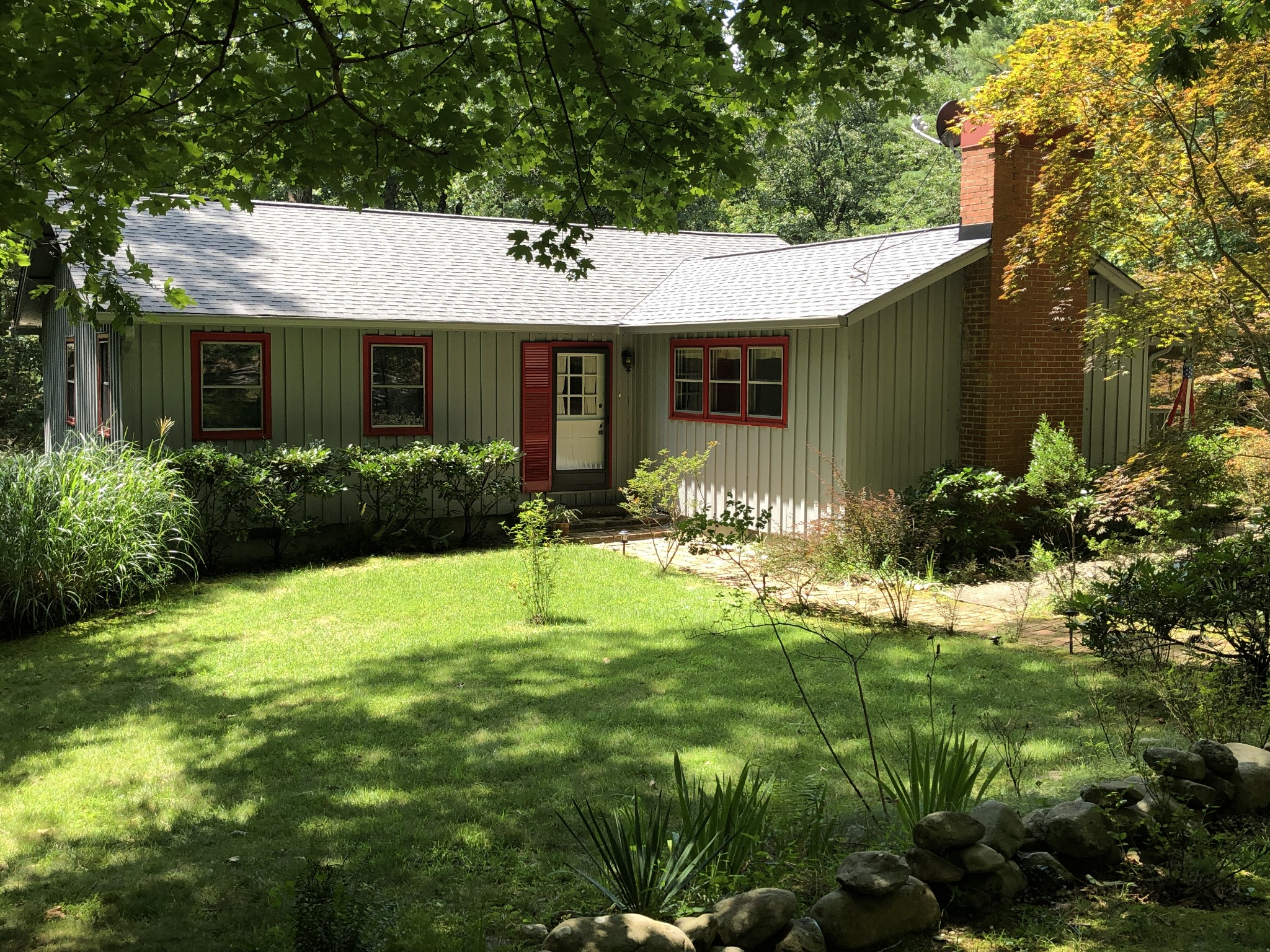 181 Kirby-Smith Rd Property Photo - Sewanee, TN real estate listing