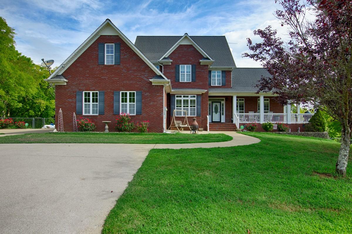 7388 Prospect Rd Property Photo - Prospect, TN real estate listing