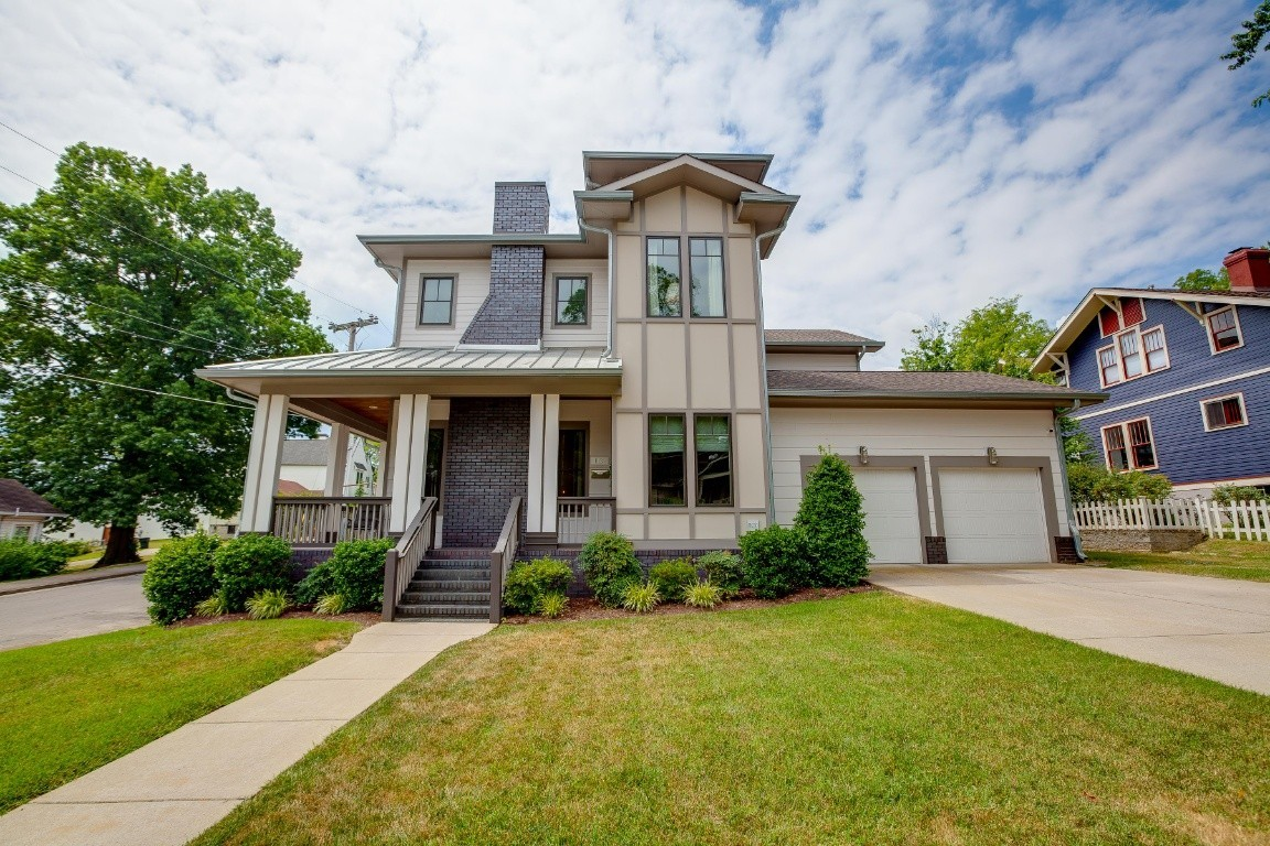 1101 S Douglas Property Photo - Nashville, TN real estate listing
