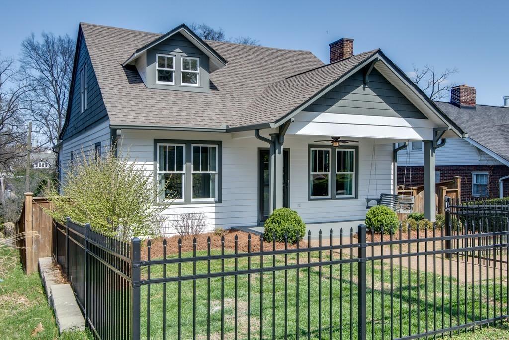 1516a Ferguson Ave. Property Photo
