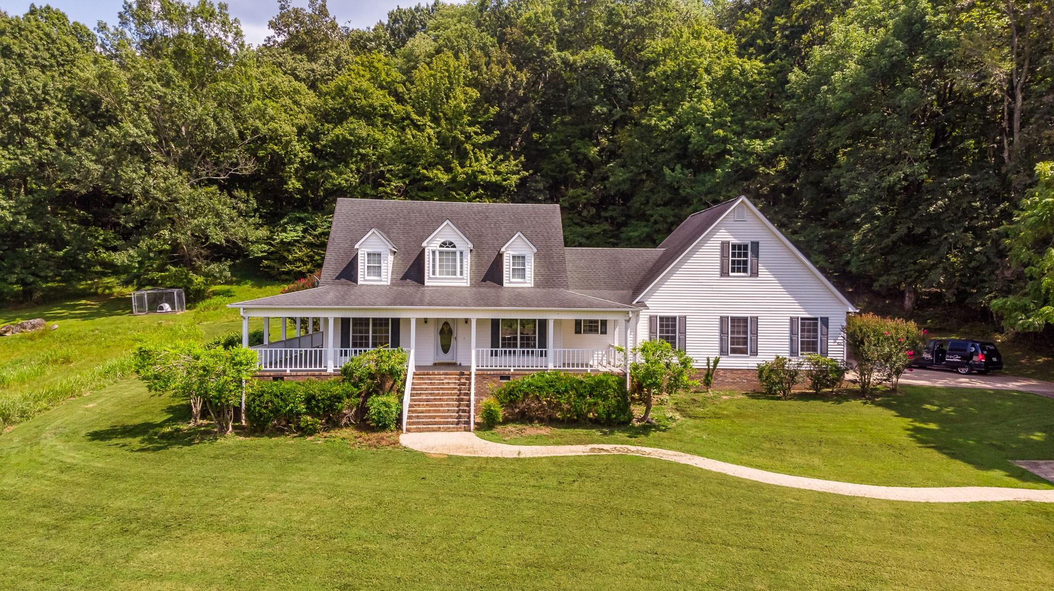 9269 Bethel Road Property Photo - Prospect, TN real estate listing