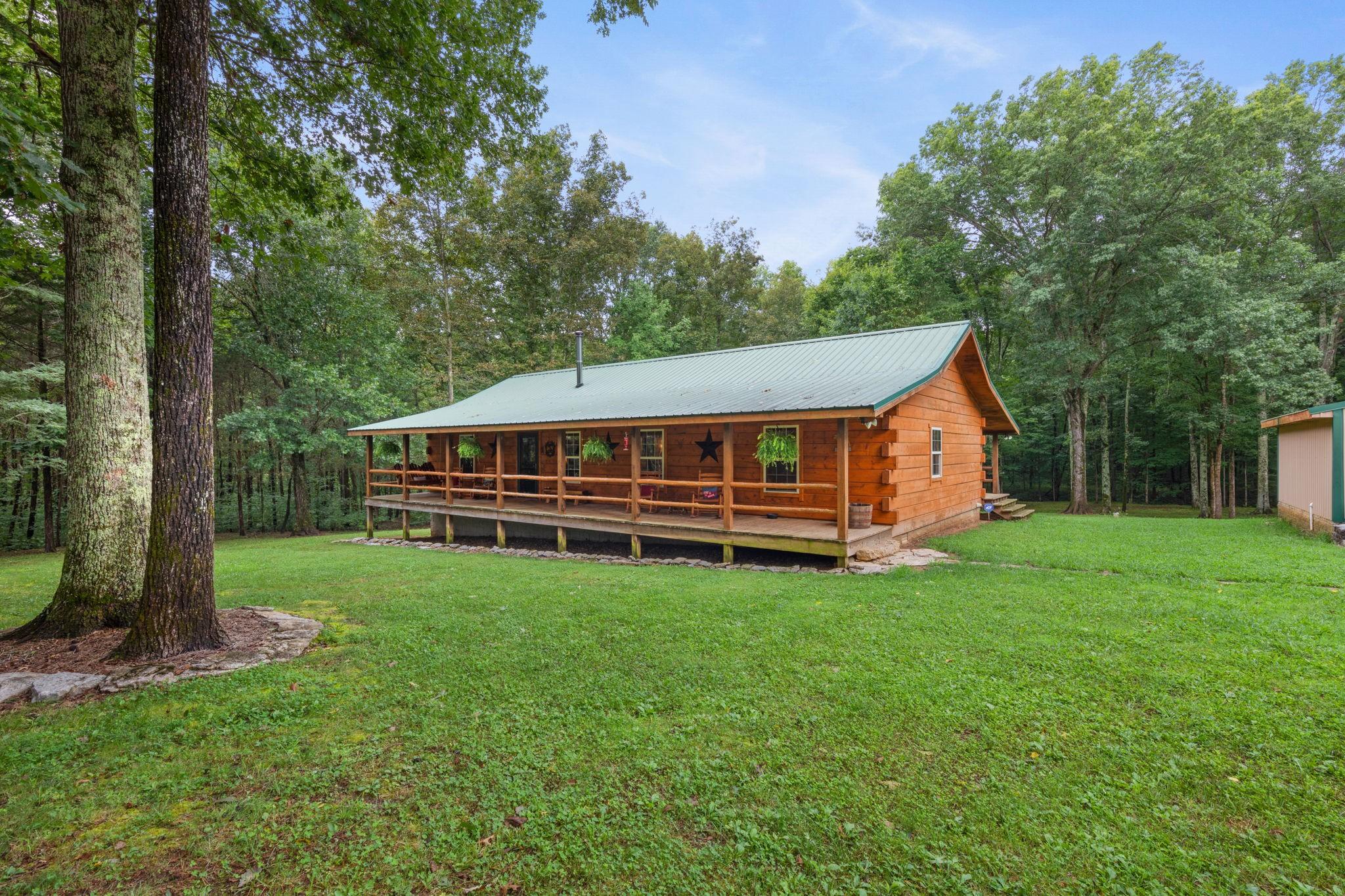 1614 St John Rd Property Photo - Lascassas, TN real estate listing