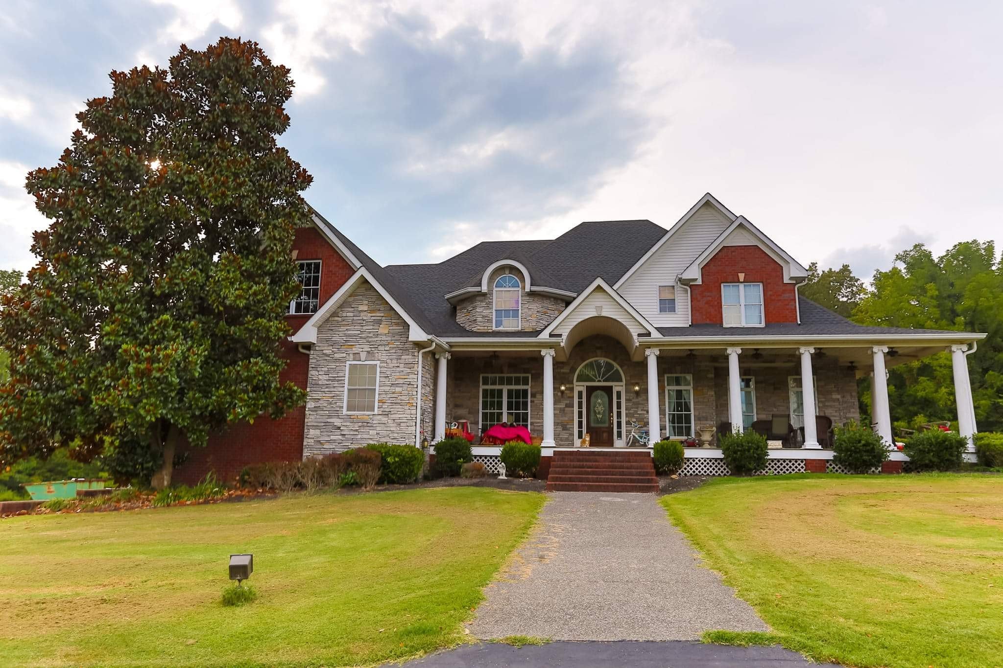 2148 Woodruff Ave Property Photo - Greenbrier, TN real estate listing