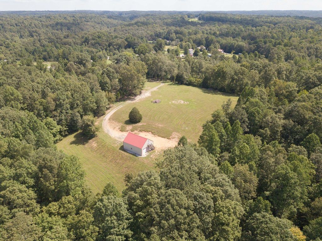 7925 Daugherty Capley Rd Property Photo - Primm Springs, TN real estate listing