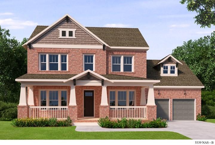 151 Ashington Circle Property Photo