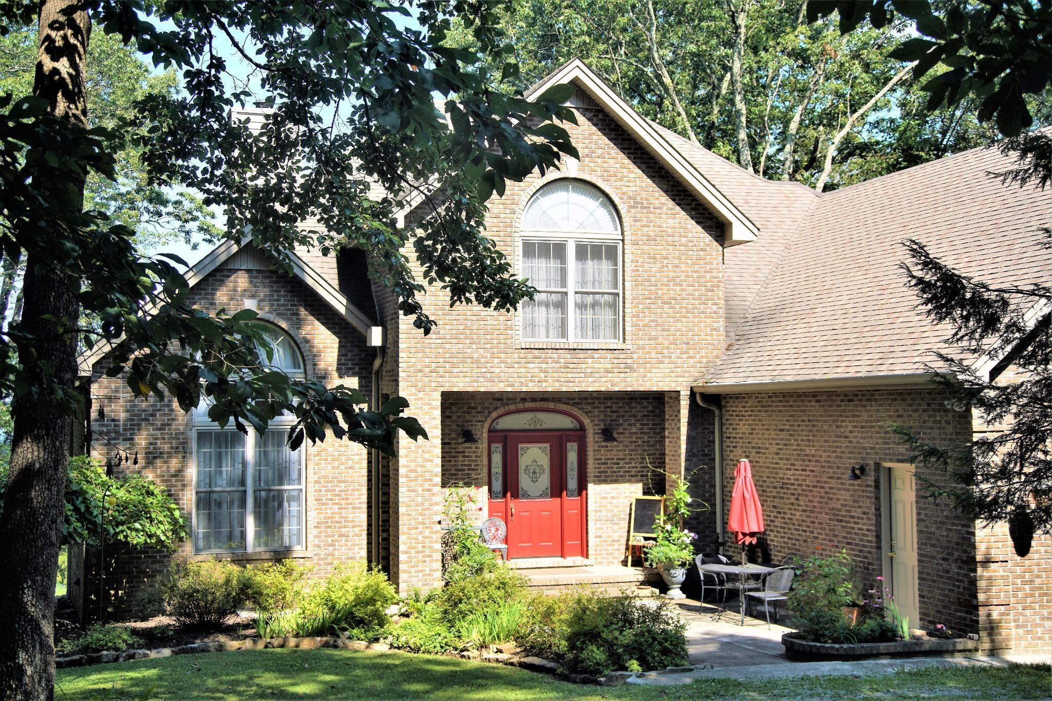 196 Oleander Lane Property Photo - Sewanee, TN real estate listing