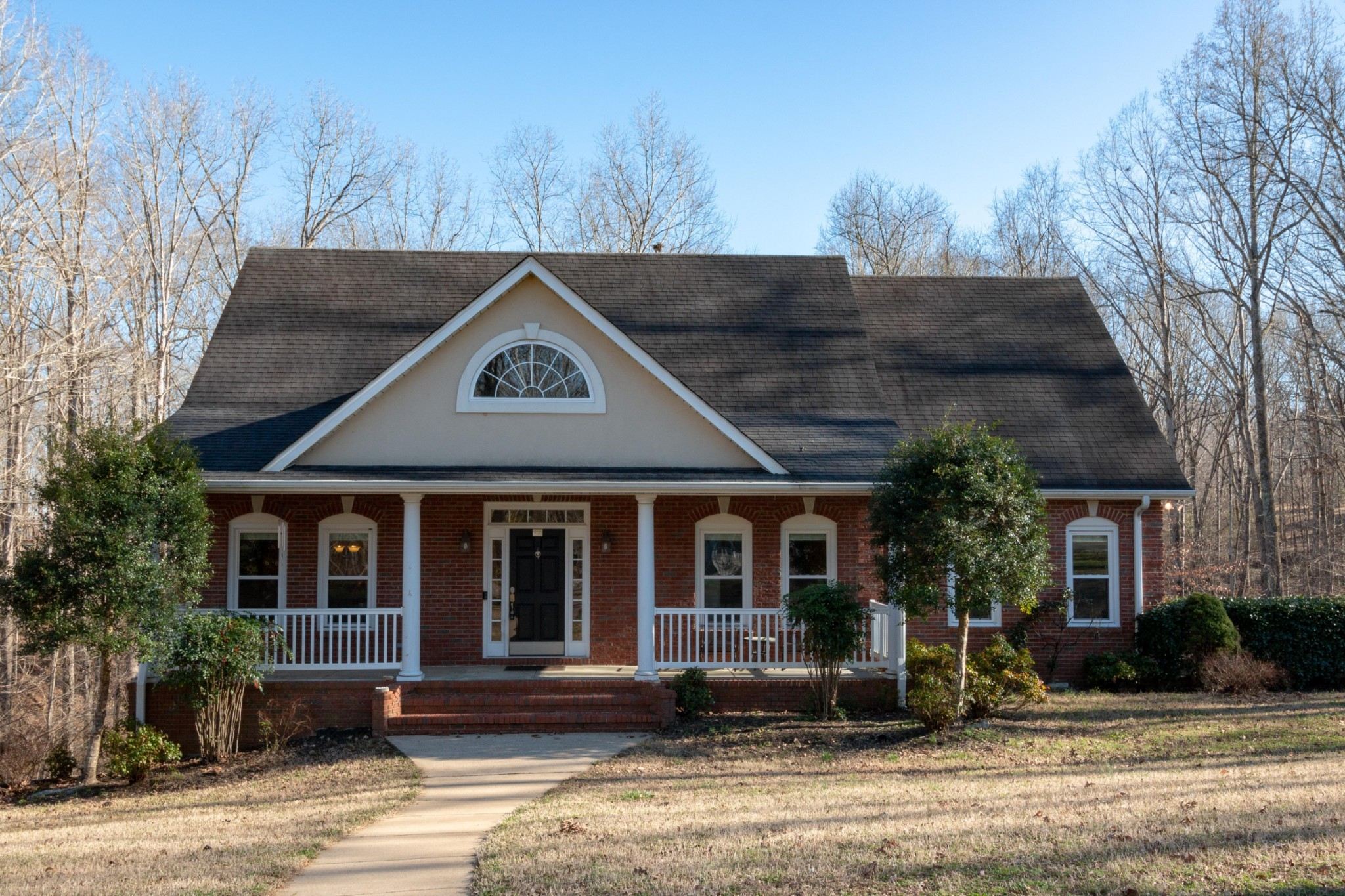 4142 Bogie Drive Property Photo - Centerville, TN real estate listing
