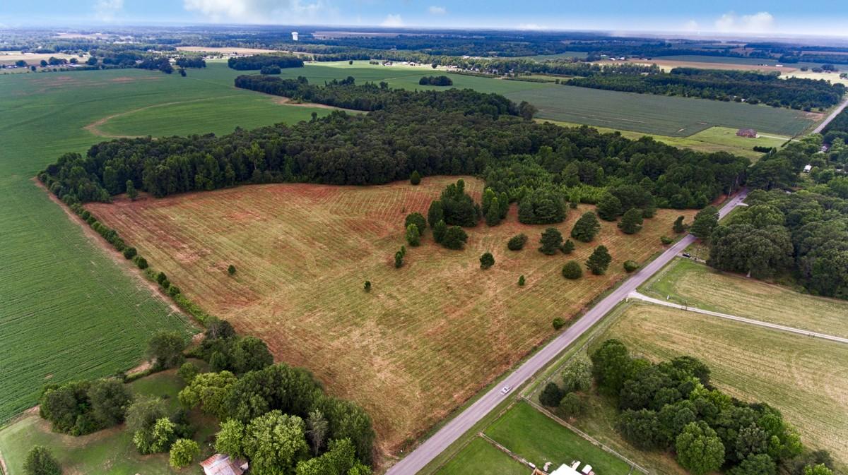 1 Stateline Rd. Property Photo - Hazel Green, AL real estate listing
