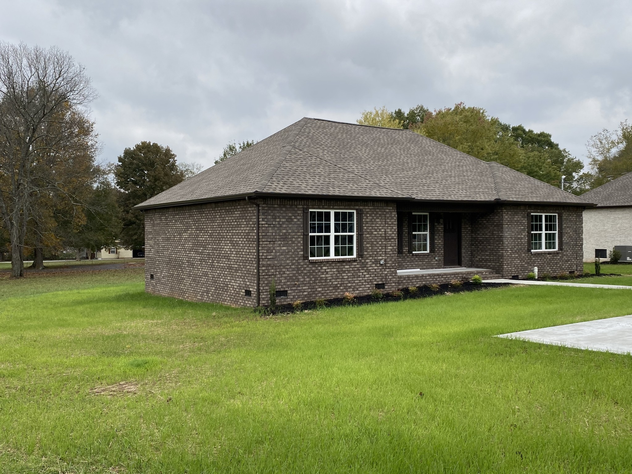 101A Richland Dr. Property Photo - Shelbyville, TN real estate listing