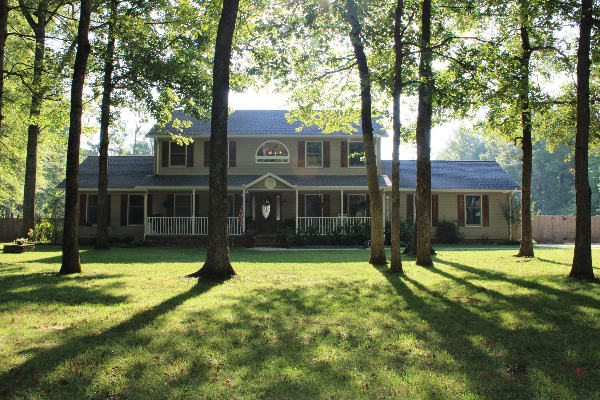 2711 Dick Farmer Rd Property Photo - Cedar Hill, TN real estate listing