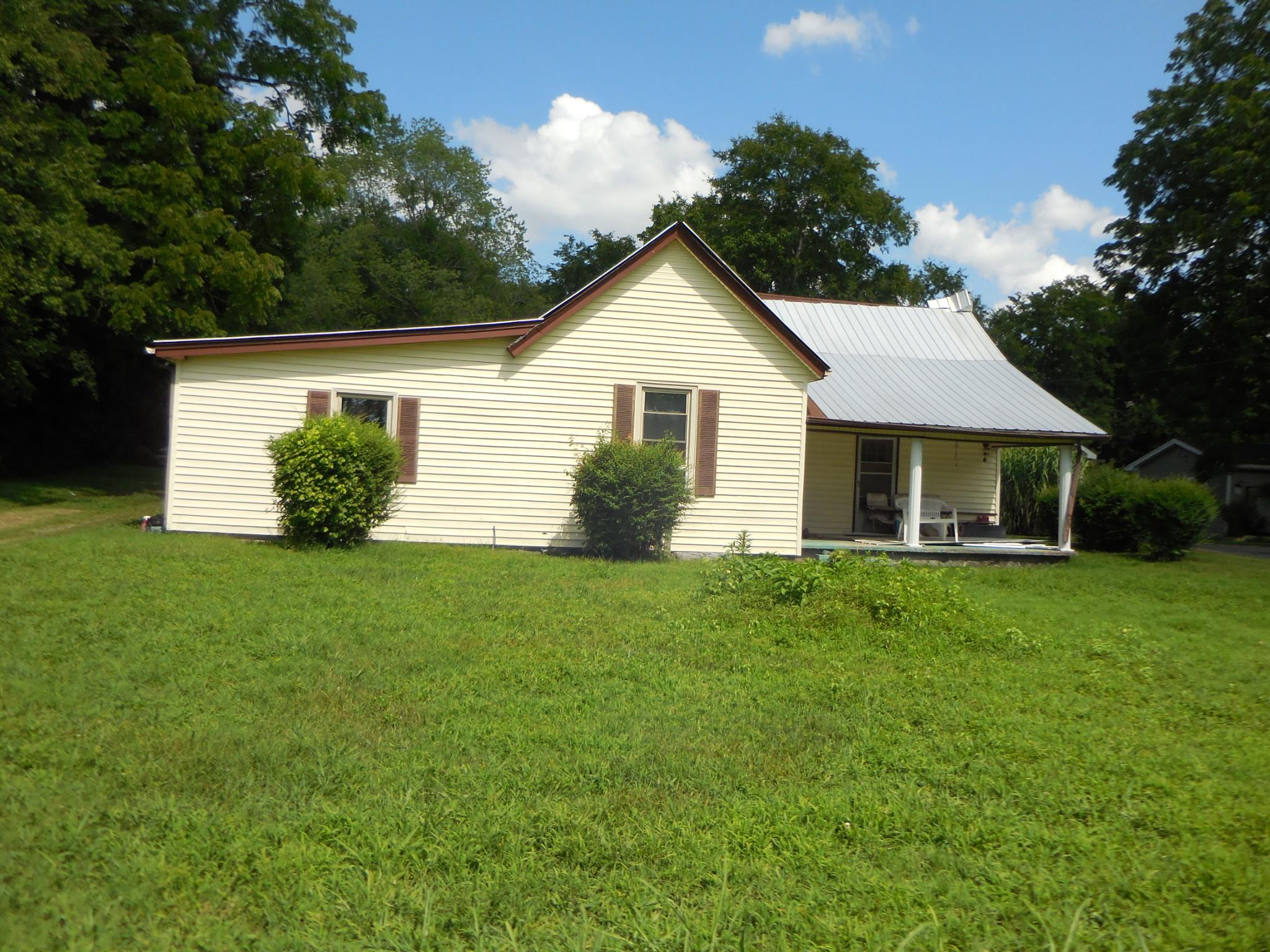 14 Brown Teal Rd Property Photo - Petersburg, TN real estate listing
