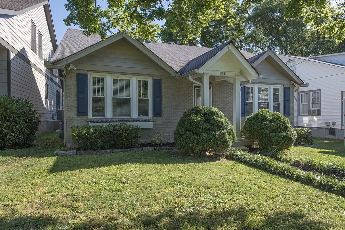 1318 Sweetbriar Ave Property Photo - Nashville, TN real estate listing