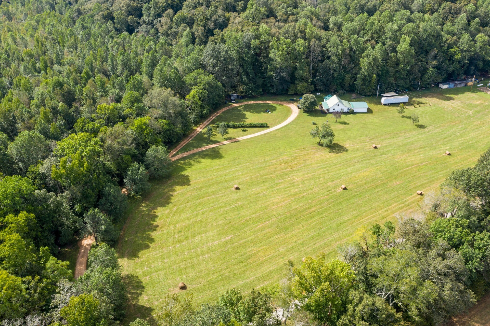 161 Homer Turnbow Rd Property Photo - Hohenwald, TN real estate listing