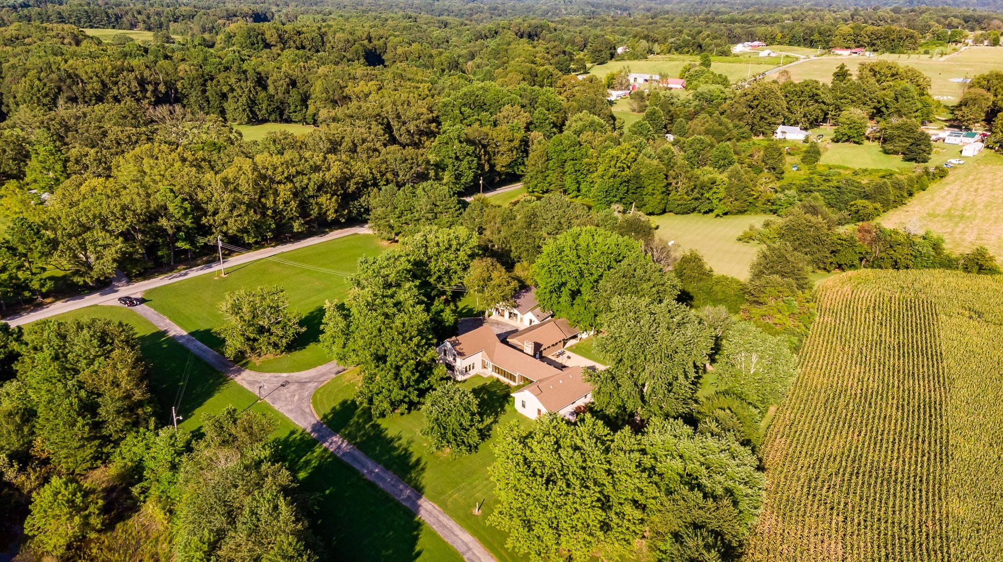 96 Mount Horeb Rd Property Photo - Ethridge, TN real estate listing