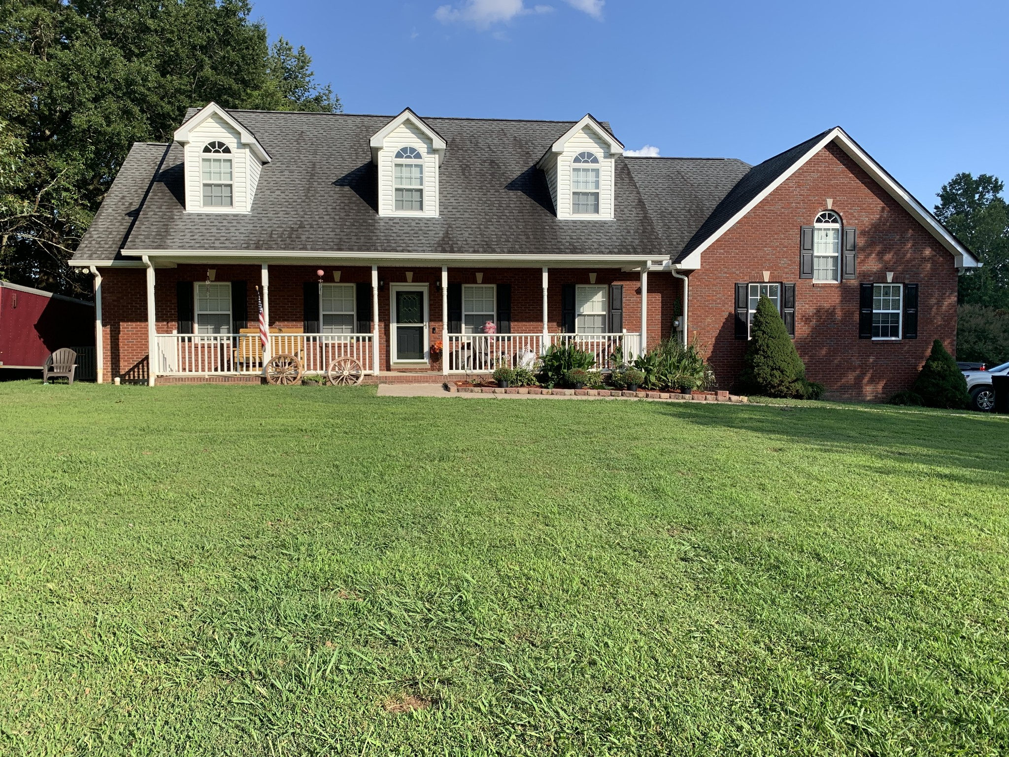 1019 Autumn Woods Dr Property Photo - Pleasant View, TN real estate listing