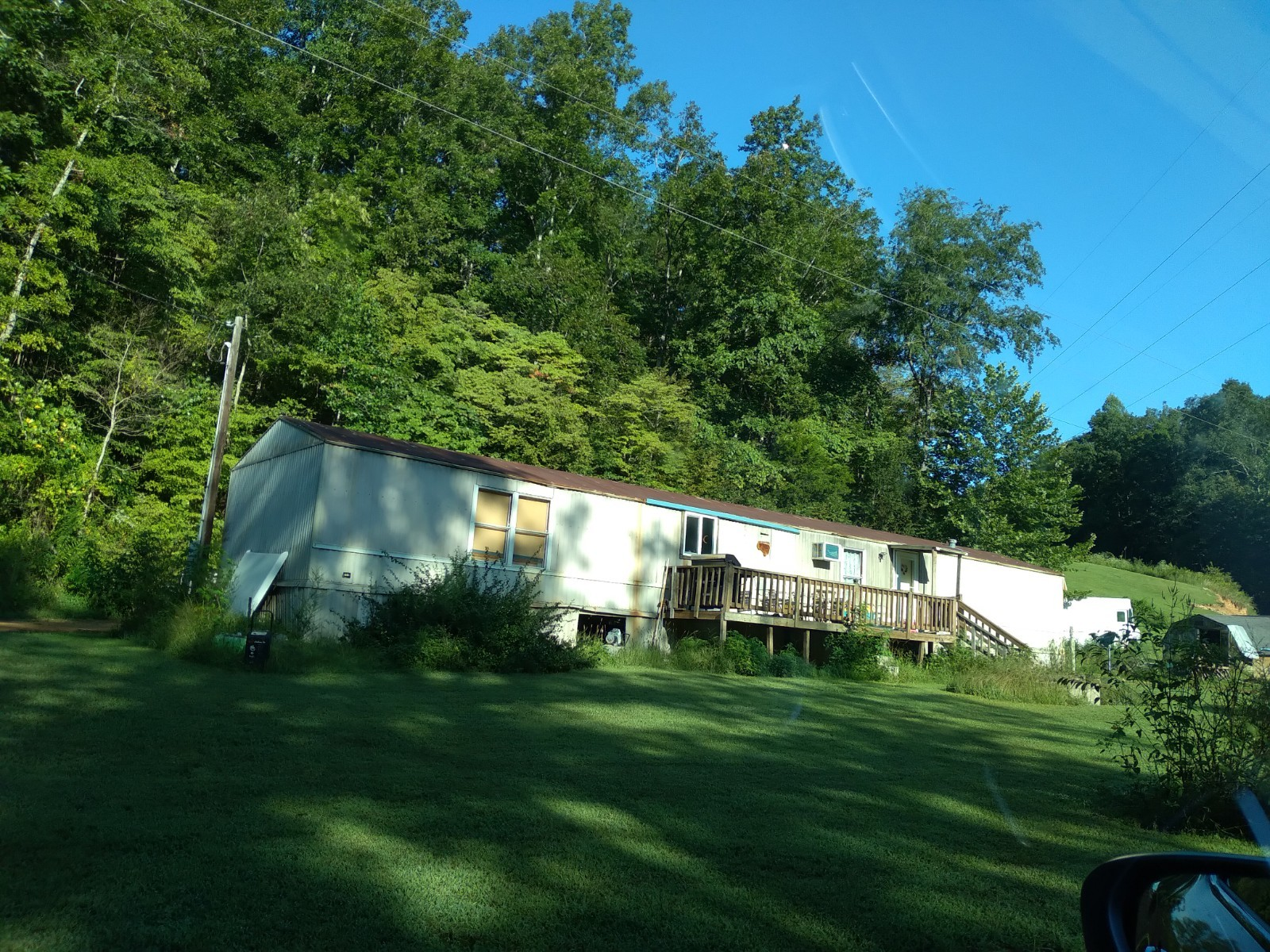6817 Old Mill Crk Rd Property Photo - Nunnelly, TN real estate listing