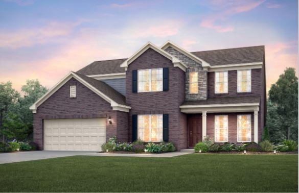 1721 Lantana Drive Property Photo - Spring Hill, TN real estate listing