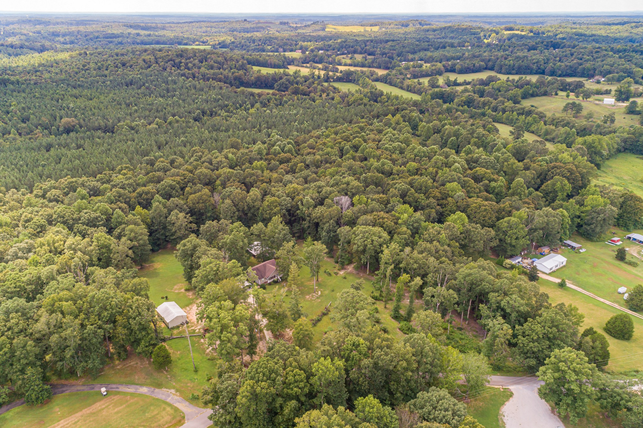 580 Haney School Rd Property Photo - Decaturville, TN real estate listing