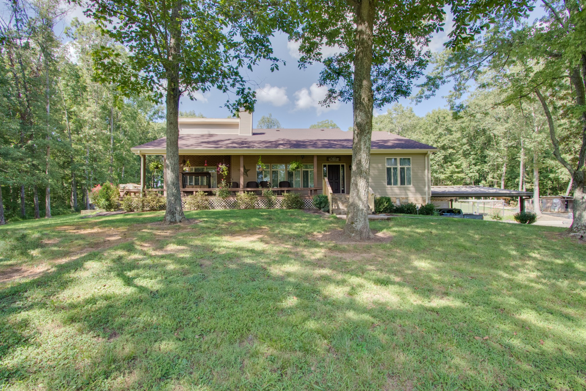 725 Fowler Ford Rd Property Photo - Portland, TN real estate listing