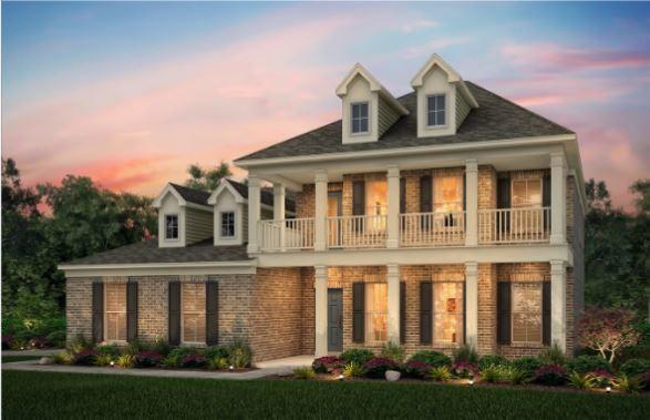 9056 Safe Haven Pl Property Photo - Spring Hill, TN real estate listing