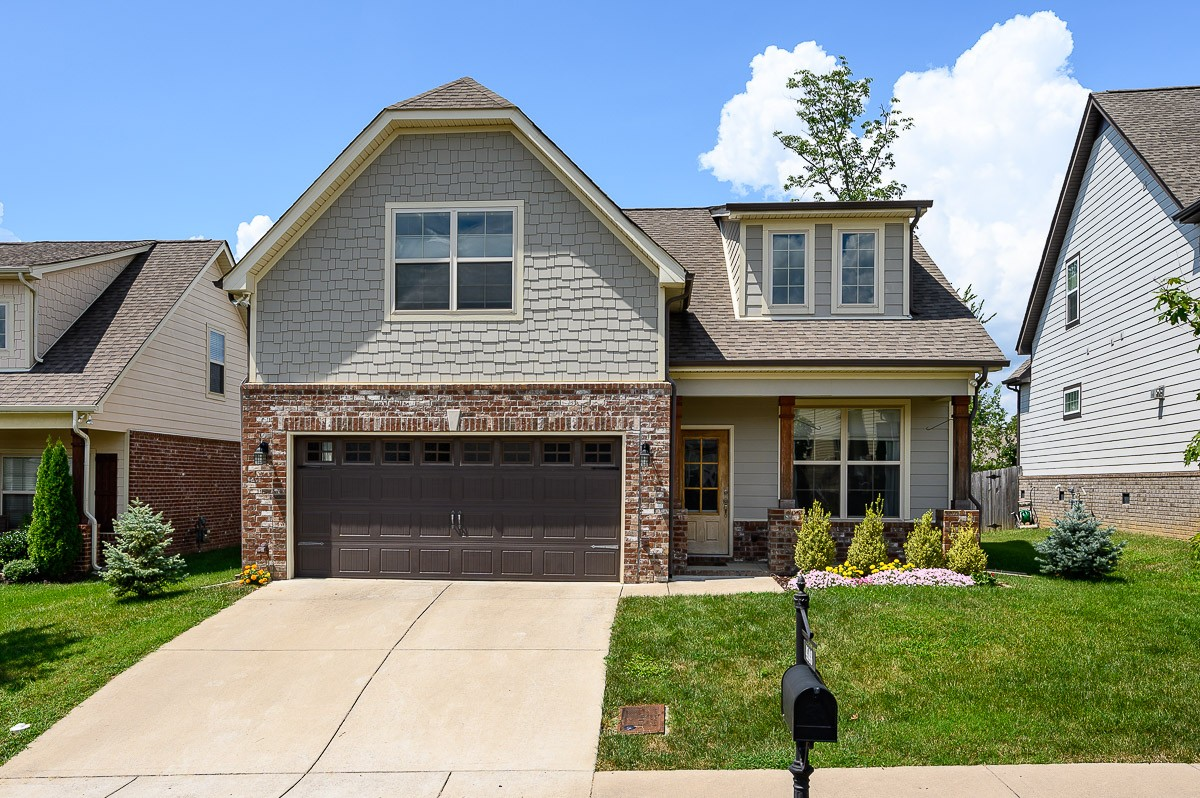4148 Alva Lane Property Photo - Nolensville, TN real estate listing