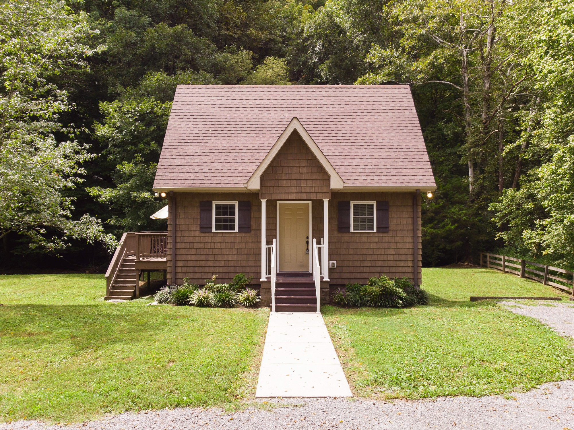 400 Cascade Hollow Rd Property Photo - Normandy, TN real estate listing
