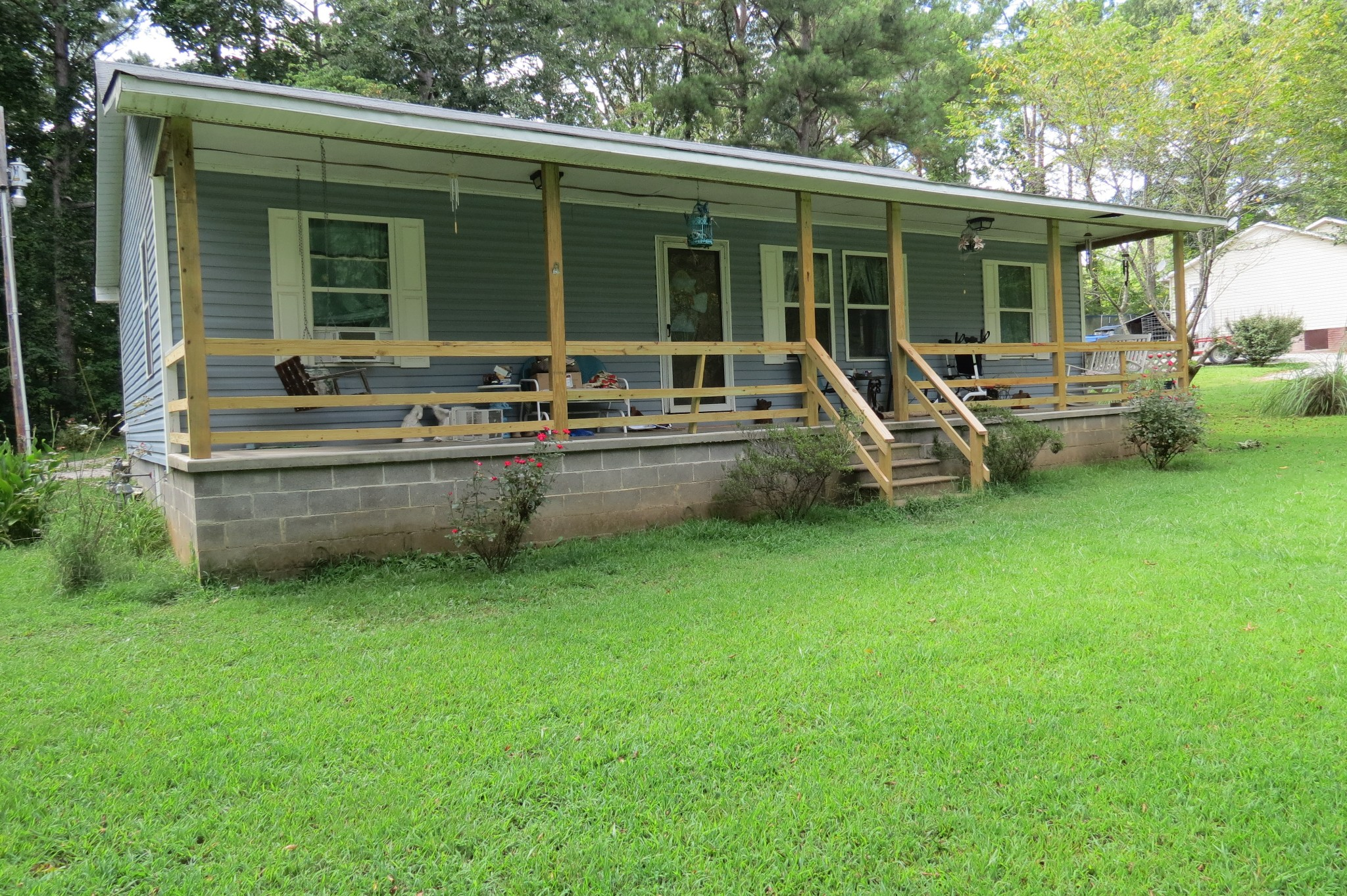 168 Gavin Ln Property Photo - Parsons, TN real estate listing