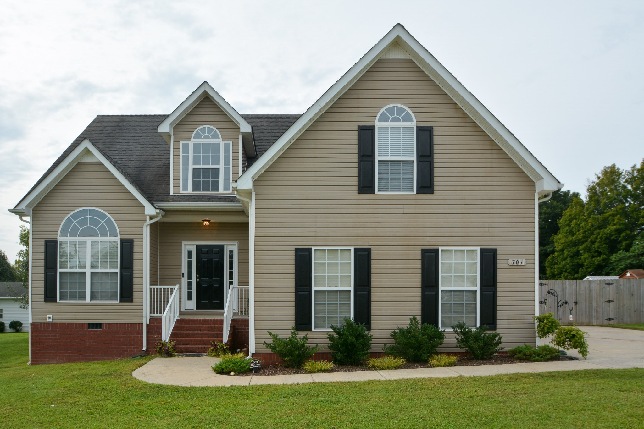 701 Rob Ln Property Photo - Lascassas, TN real estate listing