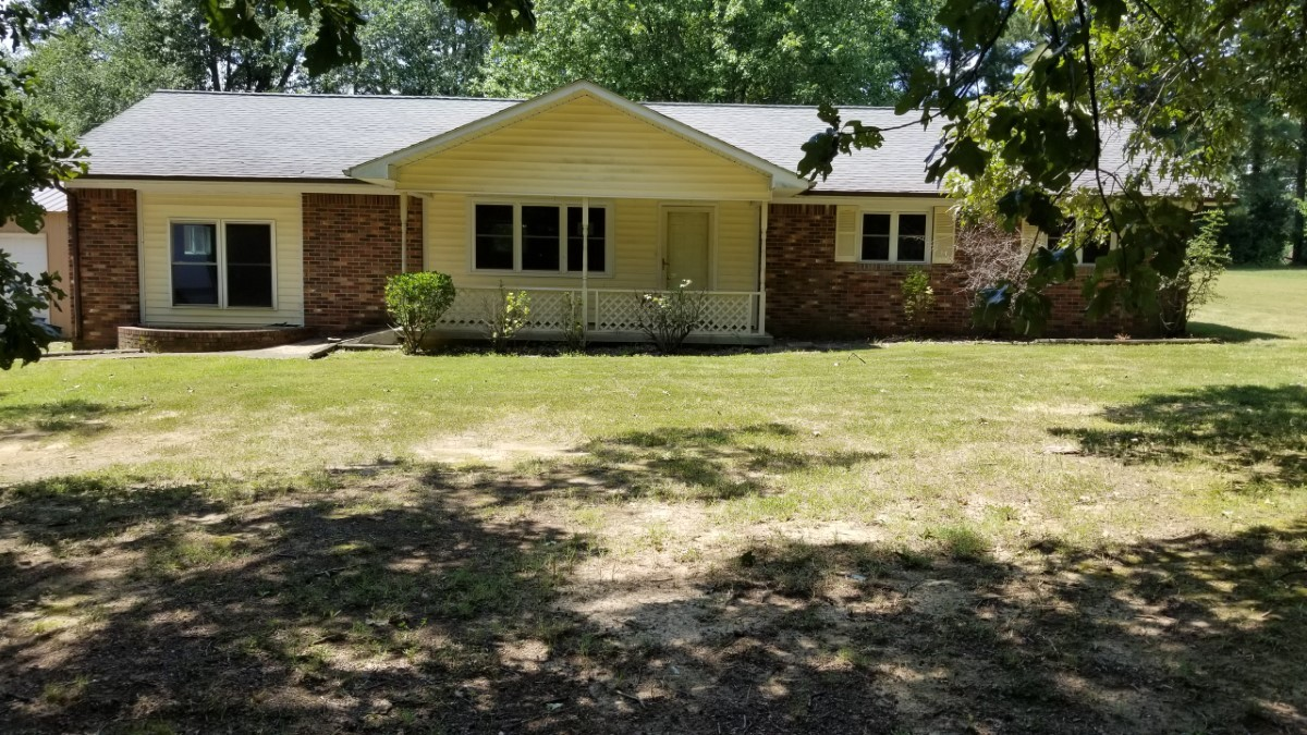 1670 Hagler Ridge Rd Property Photo - Springville, TN real estate listing