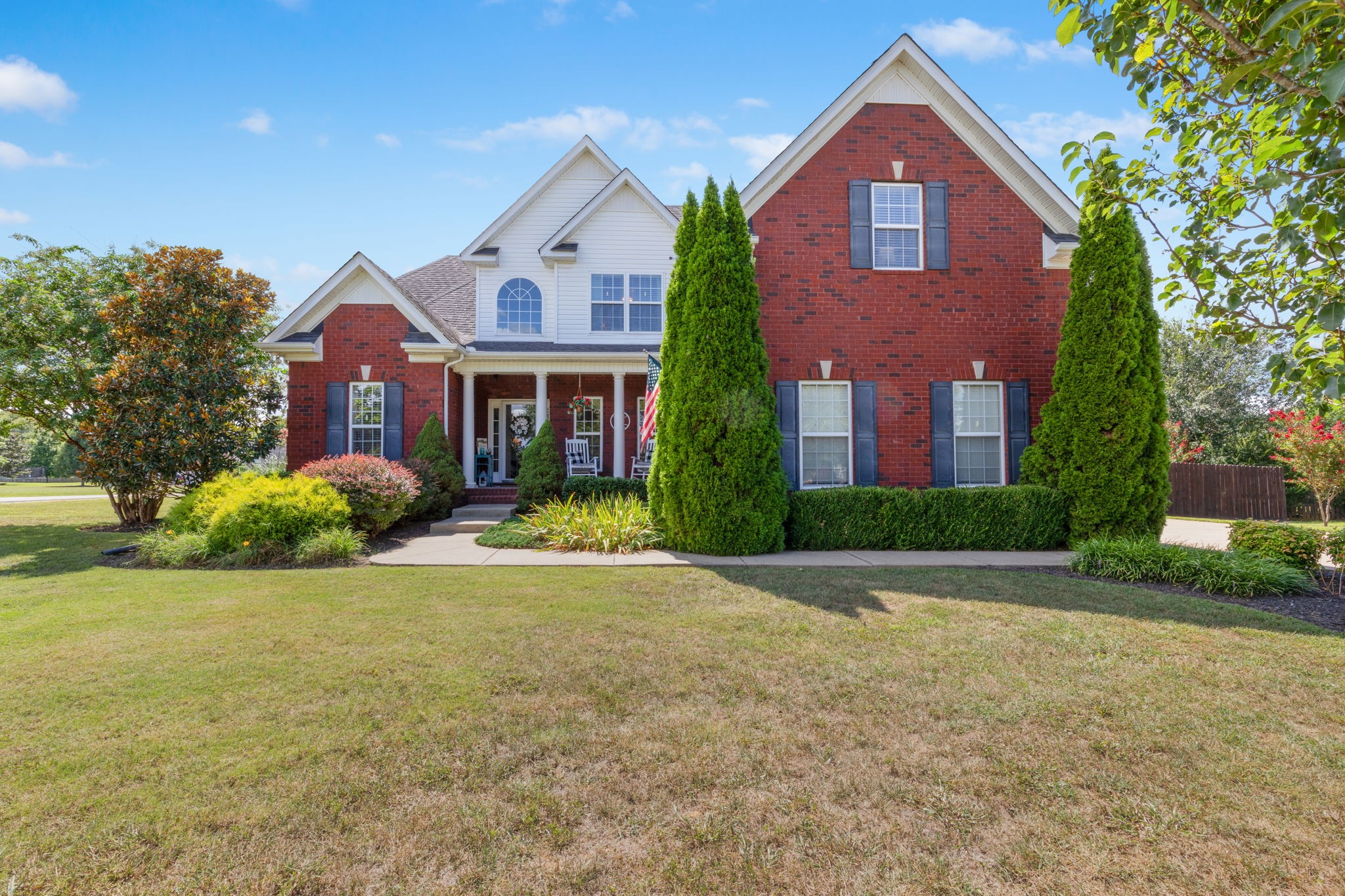 2101 Salem Woods Dr Property Photo - Rockvale, TN real estate listing