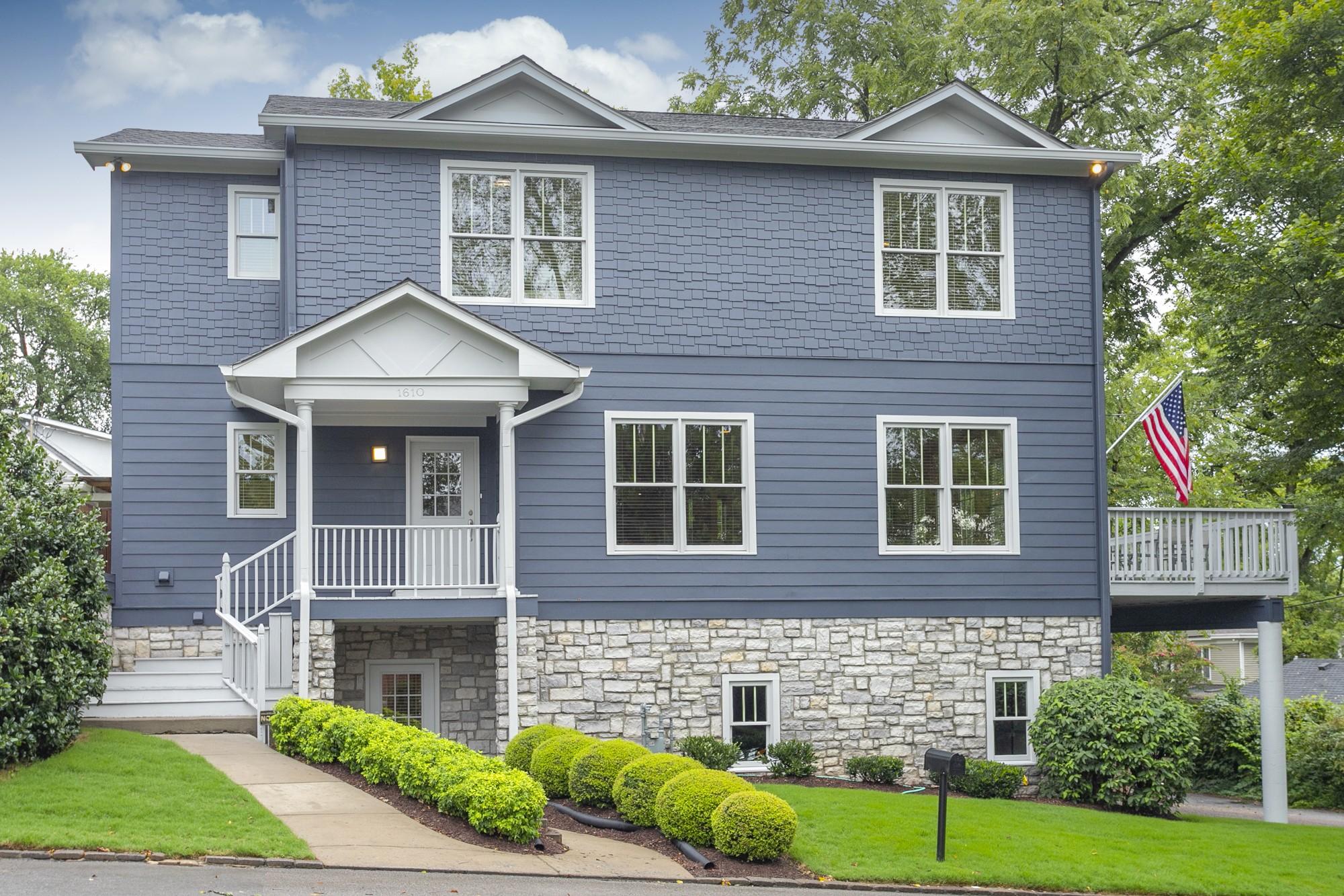 1610 Primrose Ave Property Photo - Nashville, TN real estate listing