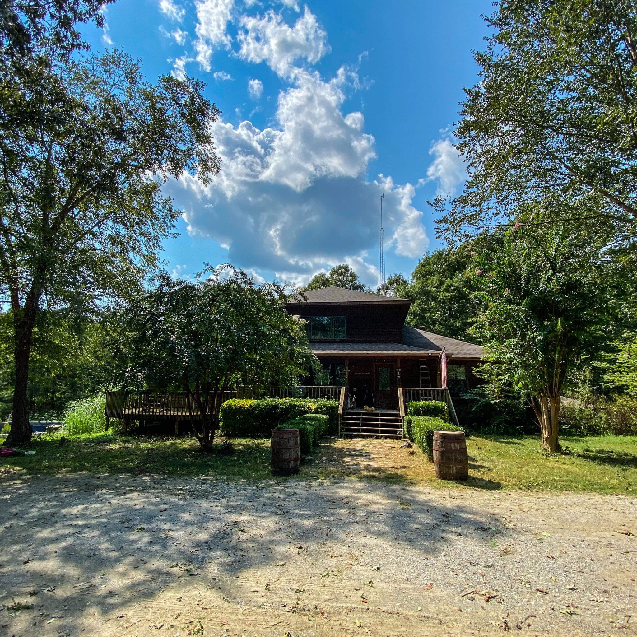 245 Wismer Rd Property Photo - Camden, TN real estate listing
