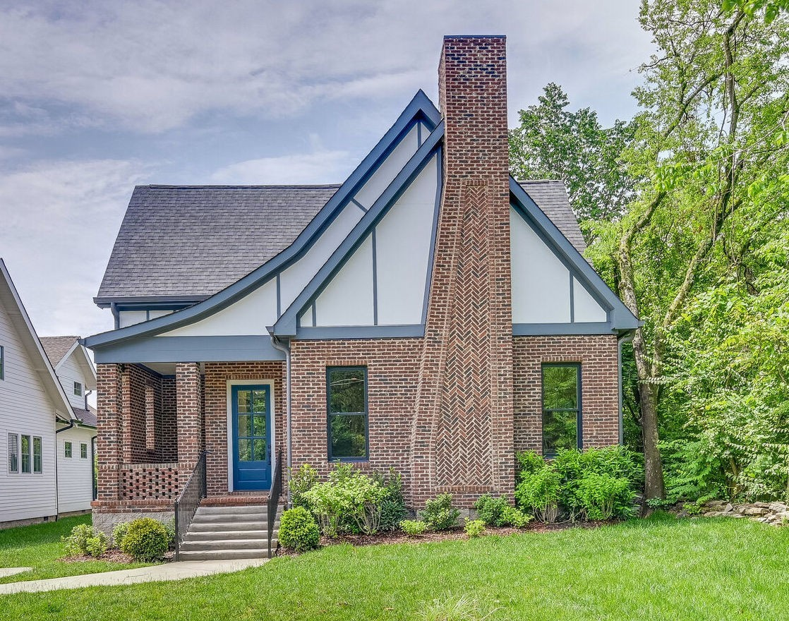 1819 Sweetbriar Ave Property Photo - Nashville, TN real estate listing