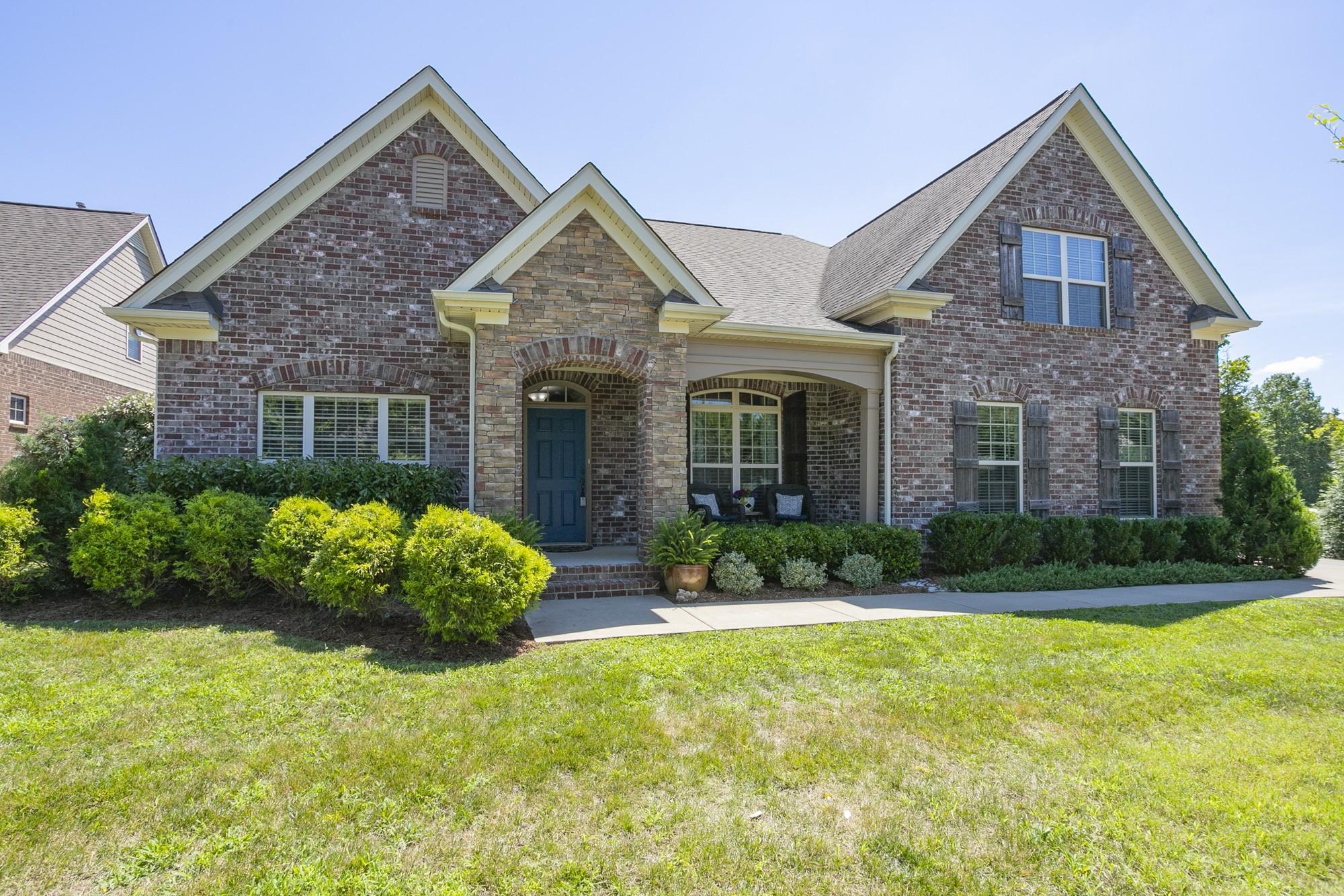 2181 Kirkwall Dr Property Photo - Nolensville, TN real estate listing